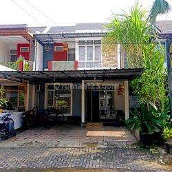 Rumah cluster dipusat kota Bekasi