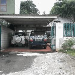 Rumah Tua Luas Hitung Tanah Harga Miring Lokasi Strategis di Sunrise Jakarta Barat, UB