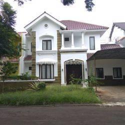 Rumah Sutera Lavender, Alam Sutera, Tangerang