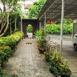 HOUSE AT KEBAGUSAN AREA NICE FULLY FURNISHED TYPE 4BR ON NICE TOWN HOUSE IDR 220.000.000 PER YEAR