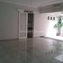 HOUSE AT MENTENG DALAM (GATSU) RUMAH CANTIK 2LANTAI 5KT 5KM NICE MEWAH BAGUS MURAH GOOD CONDITION (VERY CHEAP) USD 3800 SEMI FURNISHED