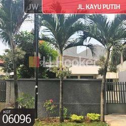 Rumah Jl Kayu Putih Pulo Gadung, Jakarta Timur