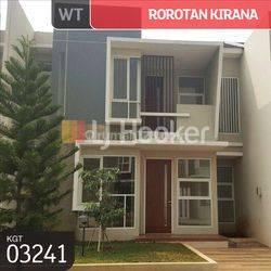 Rumah Rorotan Kirana Legacy, Cilincing, Jakarta Utara