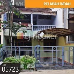 Rumah Pelepah Indah, Kelapa Gading, Jakarta Utara