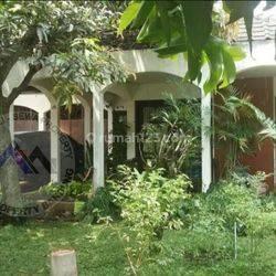 Rumah hitung tanah di pasteur Bandung