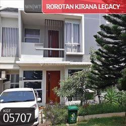 Rumah Rorotan Kirana Legacy Cilincing, Jakarta Utara