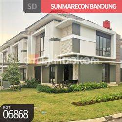 Rumah Cluster Btari Summarecon Bandung Type Premium Bandung, Jawa Barat