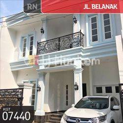 Rumah Jl. Belanak Pulogadung, Rawamangun, Jakarta Timur