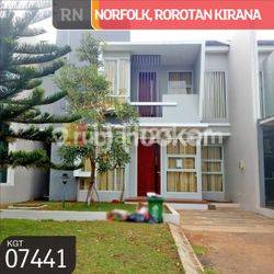 Rumah Norfolk, Rorotan Kirana Legacy Cilincing, Jakarta Utara