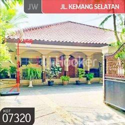 Rumah Jl. Kemang Selatan Mampang Prapatan, Jakarta Selatan