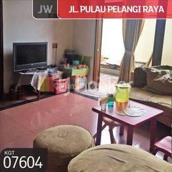 Rumah Jl. Pulau Pelangi Raya Kembangan, Jakarta Barat