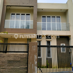 Rumah idaman keluarga@ termurah di Puri indah Jakarta barat