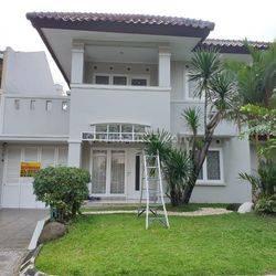 Rumah Cantik Siap Huni Lingkungan Asri Kawasan BSD (NEGOTIABLE PRICE)
