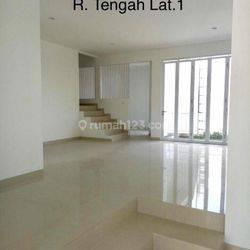 Rumah baru, modern minimalis, nyaman dan aman di Pancoran, Jakarta Selatan