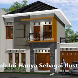 Rumah Premier Park Perum Bayonne Blok C, Tangerang