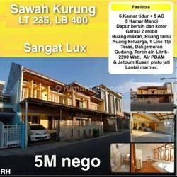 Rumah Lux di Sawah Kurung Ciateul Bandung
