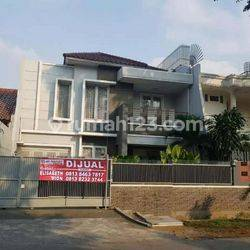 Rumah Siap Huni Taman Kebon Jeruk Komplek Intercon Srengseng Kembangan Jakarta Barat