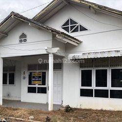 Rumah dekat Mall Di Samarinda