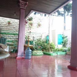 Rumah dengan harga murah di Komplek Pertambangan jalan Pos Pengumben