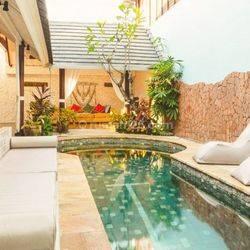 3-Bedroom villa for yearly, Seminyak