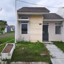 SM Property Rumah Siap Huni Cluster Park Ville Citra Maja Raya