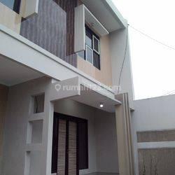 Rumah siap Huni Minimalis murah di Garuda, komplek Dadali Bandung
