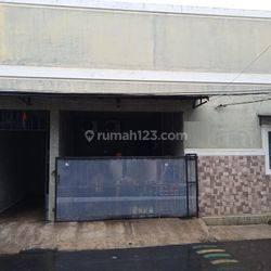 Kost Kosan 2Lantai luas 8x21m di Kebon Sirih, Menteng Jakarta Pusat