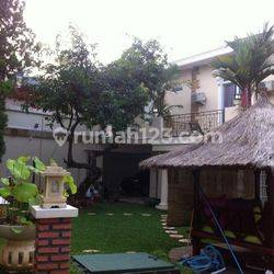 Rumah Bagus Jl. Bangka Jakarta Selatan