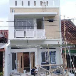 Rumah baru sertifikat best view Sentul city Bogor