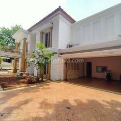 Single House Mewah di Gandaria dengan 6 Kamar Tidur & Unfurnished HSE-A0550
