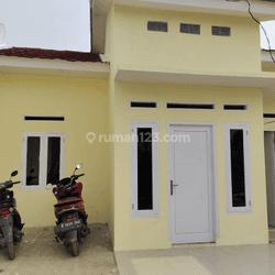 Rumah Ready Siap Huni Cipayung Depok Dekat Stasiun Cash Only