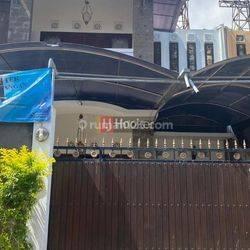 Rumah Cantik dan Nyaman di Jl. Laksamana Sumerta Kelod