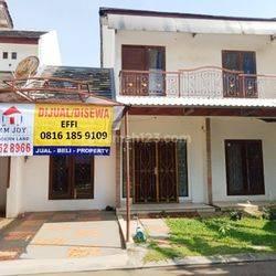 Cluster Nirwana Rumah Full 2 Lantai Minimalis