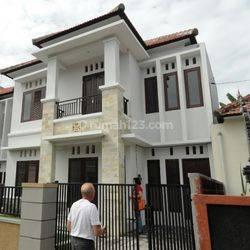 Rumah baru renov. area kasiman