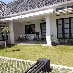 Rumah Lux Besar Murah Full Furnish Siap Huni di Graha Puspa Sersan Bajuri Cihideung Lembang