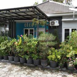 Rumah 1 Lantai Siap Huni Perum Area Jl. Kabupaten