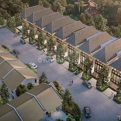 Pinang Residence Townhouse Jakarta Selatan Pondok Pinang
