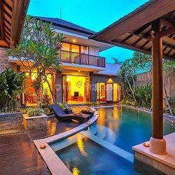 BALIKUBU.COM | AMR-403.AK-BB-3 Villa 3 Bedrooms Jl Pura Batu Bolong Canggu