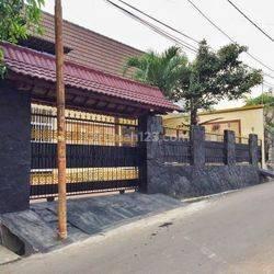 Single House di Pancoran dengan 6 Kamar Tidur & Unfurnished HSE-A0145