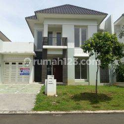 Rumah Sutera Sitara Mentari , Alam Sutera, Tangerang
