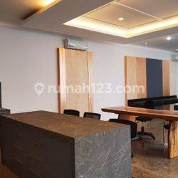 HOUSE AT TB SIMATUPANG RUMAH CANTIK 2LANTAI 4KT 3KM NICE MEWAH BAGUS MURAH GOOD CONDITION (VERY CHEAP) SEMI FURNISHED