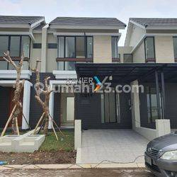 Rumah Baru Minimalis North West Hill Citraland