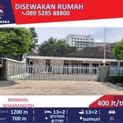 Rumah Tinggal di Beringin Semarang