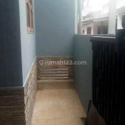 Dijual Rumah 2 Lantai, Siap Huni, Bukit Duri Tanjakan, Tebet