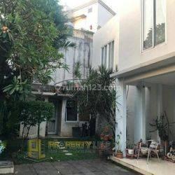 Rumah Mewah Tulodong SCBD, Sudirman, Jakarta Selatan