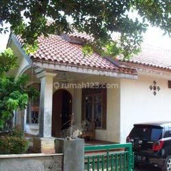 Rumah Bagus di Kemang Bogor