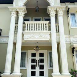 Rumah mewah istimewa 2 lantai siap huni di citra gran bekasi