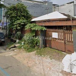 Disewakan Kavling Lokasi Strategis dan Peruntukkan Mix Used (c1) @Jl Cideng Barat Dalam, Gambir
