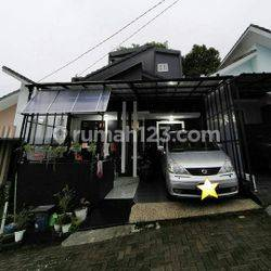 Rumah Cantik di Komplek, Mainroad Jl. Cihanjuang