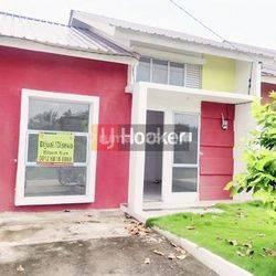 Melati Garden Rumah Minimalis Siap Huni
